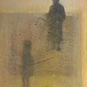 Mellantid.-Akryl-på-lera.-14x-24-cm-copy