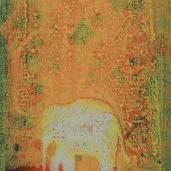 Påskaftonselefant