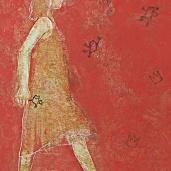 rödaflickan