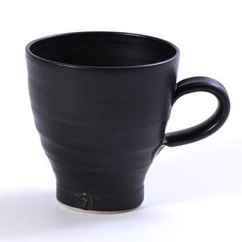Tamé kaffekopp - Tamé kaffekopp svart