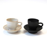 Espresso/glöggkopp m fat