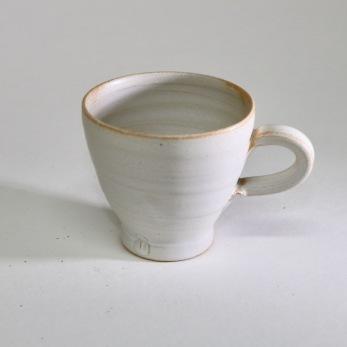 Glöggkopp/espressokopp - Glöggkopp/espressokopp vit
