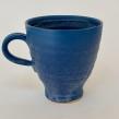 Tamé kaffekopp - Tamé kaffekopp blå