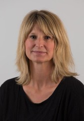 Ulrika Paulsson