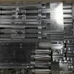Prototyper i plast och aluminium