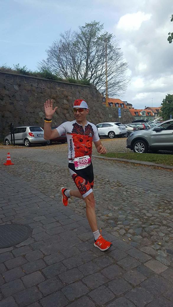 Kanske är marathon den mest rättvisa tävlingsformen - hybris straffas direkt.