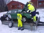 Finnskogsvalsen 2013