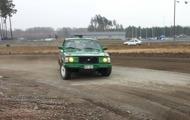 TRÄNING LIDKÖPINGS MOTORSTADIO
