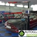 Bilglaslyft - Ultrapose Evolution