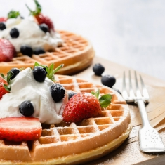 Great-Edibles-Recipes-Belgian-Waffles-Weedist1