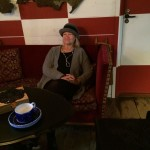 Hattvisning med Annica Lange från Enköping