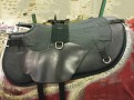 Freeform enduro bas - Freeform enduro bas SD 56cm Kalvskinn svart