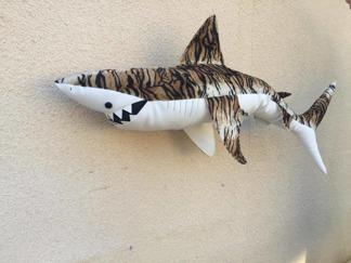 Tigerhaj XL - Tigerhaj XL