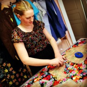 Tygaffär i Halland – Tyglust textilier i Laholm 20 km från Båstad
