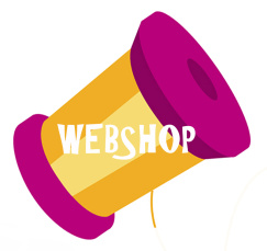 Webshop tygaffär Tyglust Laholm