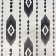 Inka vit sammet