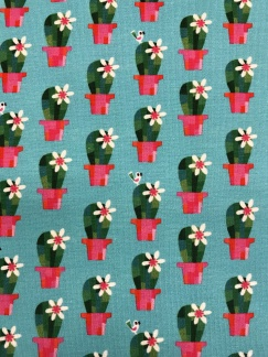 Kaktus trikå -