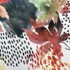 Glada blad sammet - Glada blad sammet