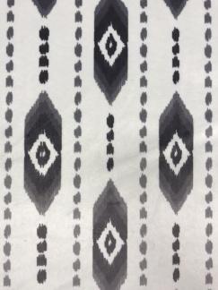 Inka vit sammet -