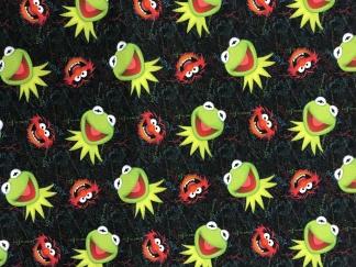 Rolig Kermit-trikå -