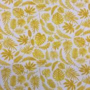 Miniblad gul