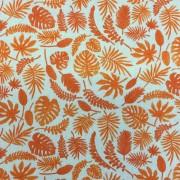 Miniblad orange