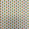 Regnbågsglassar - Regnbåge glass