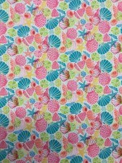 Seashell pastel - Seashell