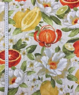 Toscana citrus linnetyg -