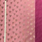 Softshell reflex rosa