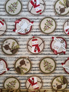 Holiday Stitches - Holiday Stitches
