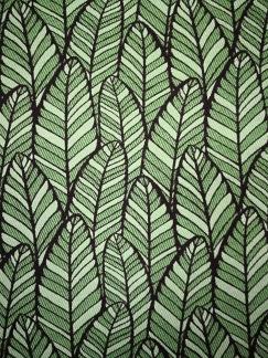 Gröna löv - Gröna löv