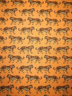 Tigrar - Tiger