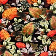 Palettblad- viscosetrikå