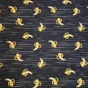 Bananer - Bomullstrikå