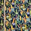 Kaktus - Bomullstrikå