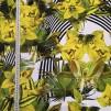 Blommor baddräktstyg
