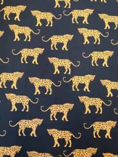 Leopard trikå - Tiger trikå