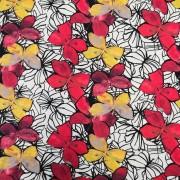 Fjärilar trikå