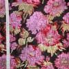 Blommor Cerice & Guld - Festtyg