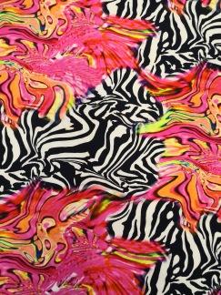 Batik bomullstrikå - Batik bomullstrikå