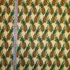 Ananas trikåtyg