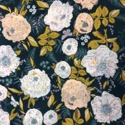 Gyllene blad- modetyg