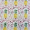 Ananas bomullstyg - Ananas bomullstyg