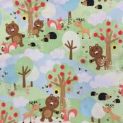 Friendship forest