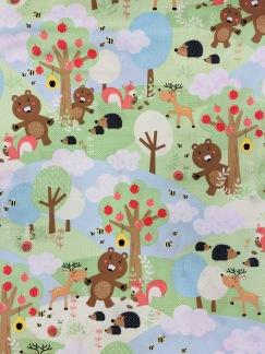 Friendship forest - Friendship forest