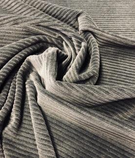 Stretchmanchester- grå -