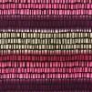 Squares 'n' stripes- rosa
