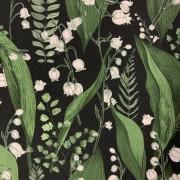 Gröna Sommar Blommor