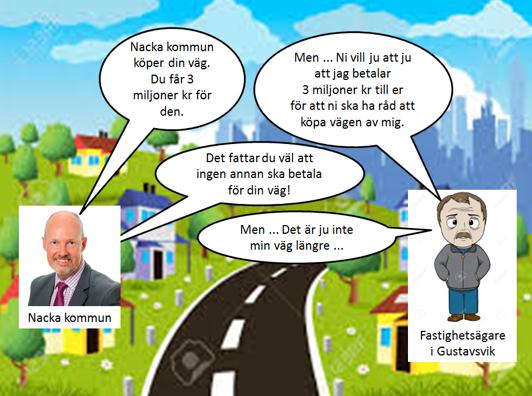 boo gårds vägförening
